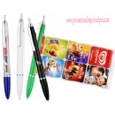 Promotional metal Flag Pen(203)